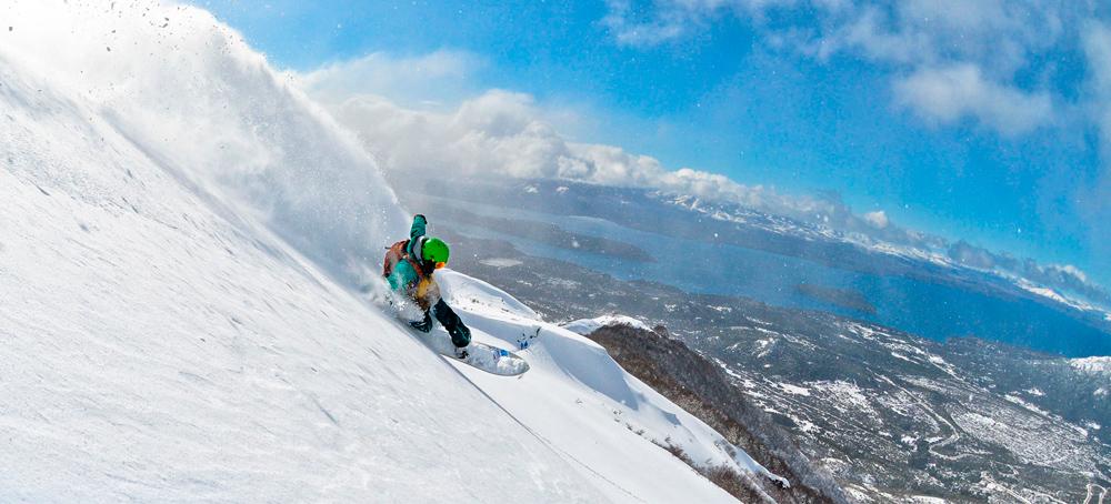 neve-ski-argentina-bariloche